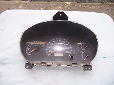Honda Civic EU1 Speedo 2000 model 74,000 KM