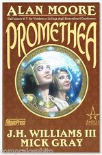 PROMETHEA n 3 ALAN MOORE Magic Press