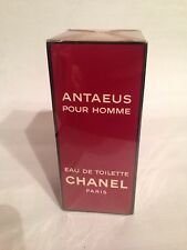 RAREST Chanel Antaeus 1.7oz/ 50ml new & sealed