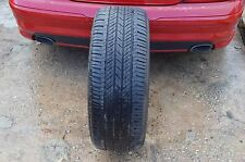 1 USED TIRE 245/50/20 BRIDGESTONE TIRE 245-50-20