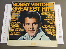 BOBBY VINTON GREATEST HITS LP LN 24098