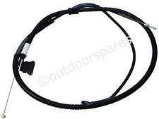 Genuine Stihl Garden Back Pack Blower Throttle Cable BR500 BR550 ST42821801103