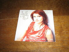 AXELLE RED CD SINGLE FRANCE LE MONDE TOURNE MAL