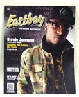 STEVIE JOHNSON  EASTBAY CATALOG -  RARE, HARD TO FIND MINT