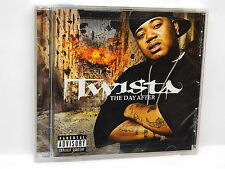 Twista: The Day After [PA] ~ NEW CD (Oct-2005, Atlantic (USA))