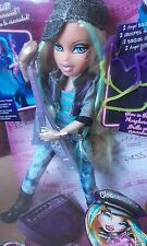 bratz doll rock cloe