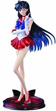 Sailor Moon Crystal Sailor Mars Figuarts Zero Figure Bandai New Official