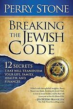 Breaking the Jewish Code by Perry Stone NEW