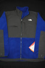 NEW MEN'S The North Face supersoft denali 300 series fleece Jacket size XL