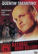 Natural Born Killers    FSK18 DVD (H) 1691