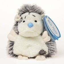 "My Blue Nose Friends - 4"" Konkers the Hedgehog Plush No.14 GYW1574"