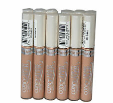 12 x Miss Sporty Liquid Concealer | Dark | RRP £42 | Wholesale cosmetics