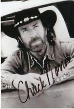 Chuck Norris ++Autogramm++ ++Missing in Action++2