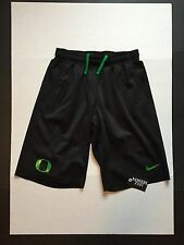 Nike Oregon Ducks Velocity Therma-Fit Fleece Shorts Men's Size M