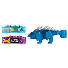 Power Rangers Dino Super Charge Series 2 Dino Charger Power Pack Set 42 (43292)