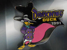 Disney 100 Years of Dreams Trading LE Pin #45 Darkwing Duck 1991 NOC
