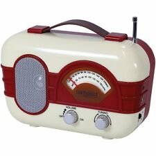 Northpoint 190504 AM/FM Radio with Auxiliary Jack, New, Free Shipping