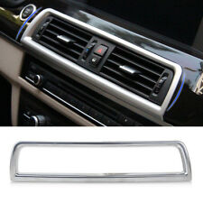 New Interior Console Air Conditioning Vent Decoration Cover for BMW 5 series F10