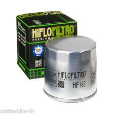 Filtre à huile Hiflofiltro HF163 pour BMW R 1100 R RS RT S / R 1150 GS R RS