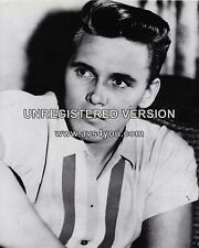 "Billy Fury 10"" x 8"" Photograph no 50"