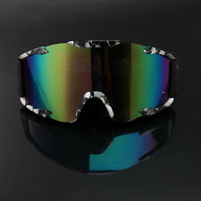 Cycling Riding Eye Wear Motocross ATV Dirt Bike Off Road Racing Goggles Glasses