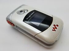 Sony Ericsson W300i Walkman - Shimmering white (Unlocked) Mobile Phone