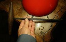 Ancien Outil de Tonnelier Tonnelerie Grande Vrille à percer le trou à bonde