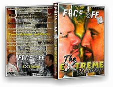 Raven & Tommy Dreamer Shoot Interview Wrestling DVD, ECW WWE Extreme Hardcore