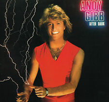 "‎ANDY GIBB After Dark ALBUM 12"" LP Printed Inner RSO UK 1980 RSD 5006 @A//1 B//2"
