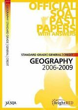 Geography Standard Grade (G/C) SQA Past Papers 2009 Scottish Qualifications Auth
