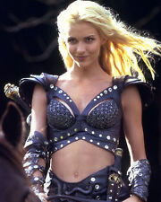 Xena Gabrielle Renee O'Connor 10x8 Photo