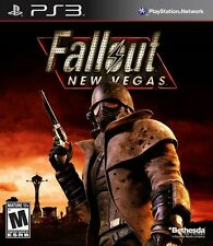 Fallout: New Vegas - Playstation 3 Game