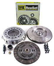 LUK CLUTCH+ SOLID FLYWHEEL CONVERSION KIT 94-97 FORD F250 F350 7.3L TURBO DIESEL