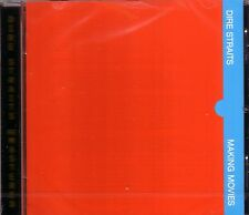 CD (NEU!) DIRE STRAITS: Making Movies (dig.rem Romeo&Juliet Tunnel of Love mkmbh