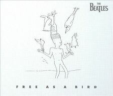 Free as a Bird [Germany CD Single] [Single] by The Beatles (CD, Dec-1995, Emi)