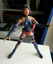 Marvel Legends Psylocke-Mojo Serie