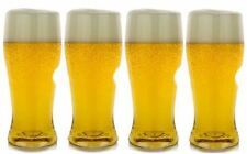 16 oz. Classic Series Beer Glasses 4 Pack Shatterproof By Govino