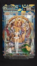 Grimm Fairy Tales Alice in Wonderland Alice Liddle Action Figure Variant