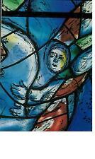 Marc Chagall Klaus Mayer - Der Gott der Väter - 1978