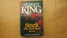 Stark 'The Dark Half',  Band 8269 von Stephen King #1058