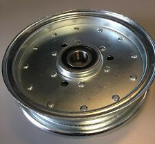 """Details about  /Land Pride 310-249S Spindle Assembly w// 6/"""" Pulley New Replacement FREE SHIPPING"""