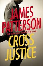 Alex Cross: Cross Justice No. 23 by James Patterson (2016, Paperback)