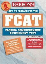How to Prepare for the FCAT: Florida High School Math Exit Exam