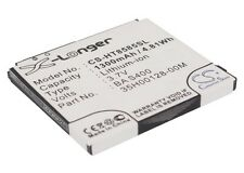 NEW Battery for HTC HD2 Leo Leo 100 35H00128-00M Li-ion UK Stock