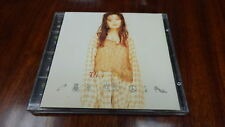 a941981 Vivian Chow 周慧敏 成長 CD Autographed on the CD