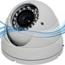 EYEMAX IB-6335MV Security DOME IR CAMERA, 700 TVL SONY EFFIO 35 Smart-IR LED