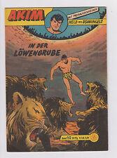 AKIM héros go./cahier original Lehning Nº 10 (1/1 -)