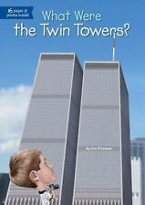 What Was... ?: What Were the Twin Towers? by Jim O'Connor (2016, Paperback)