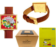 SNOOPY WATCH AROUND THE WORLD LIMITED EDITION-CHINA