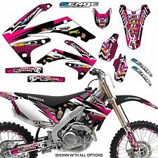 2007 2008 2009 2010 2011 2012 2013 2014 2015 2016 CRF 150R GRAPHICS DECO 150 R